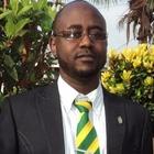 Bachir bounou Issoufa (phd)