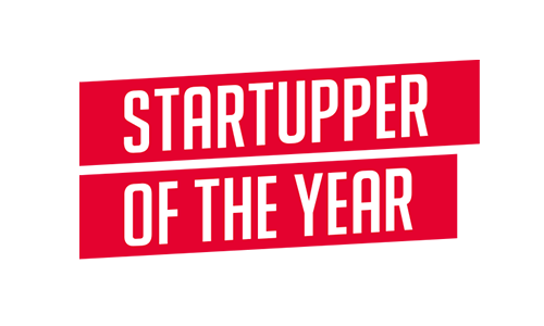 STARTUPPER OF THE YEAR BY TOTAL - [MALAYSIA]