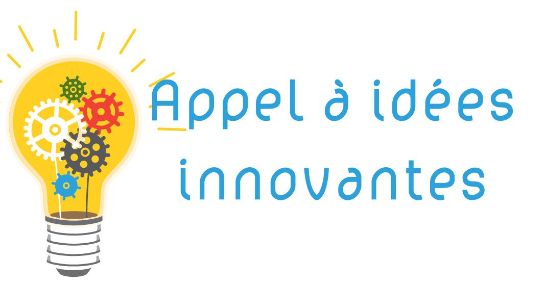 Appel à idées innovantes Genopole – Edition # 4