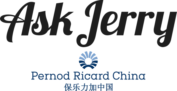 Ask Jerry Challenge by Pernod Ricard China