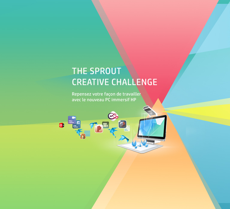 The Sprout Creative Challenge