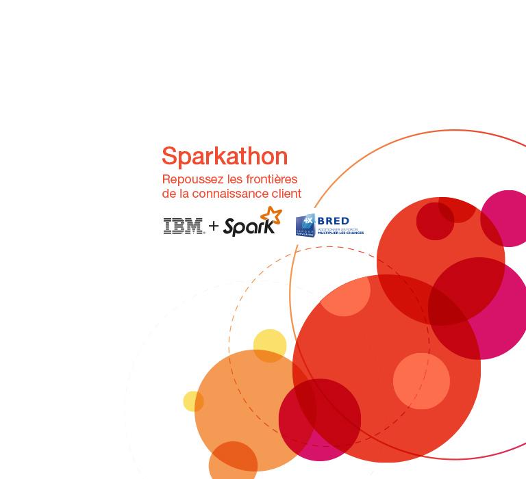 Sparkathon