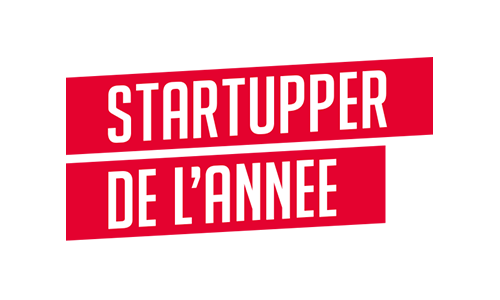 CHALLENGE STARTUPPER DE L'ANNÉE PAR TOTAL - [ALGÉRIE]