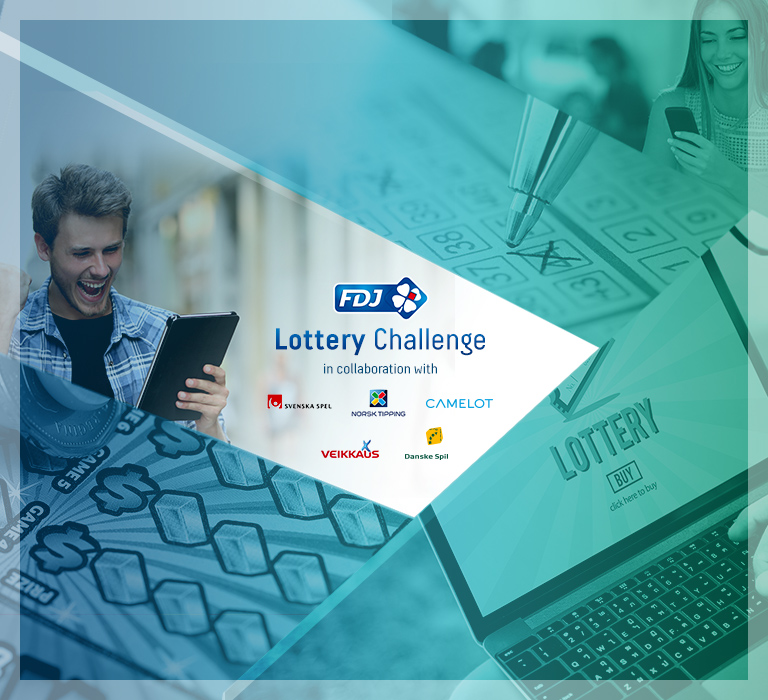 Digitization of retail and omnichannel in lotteries