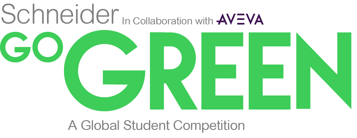 施耐德电气2021绿色能效全球创新案例挑战赛(Schneider Go Green 2021)全球学生竞赛