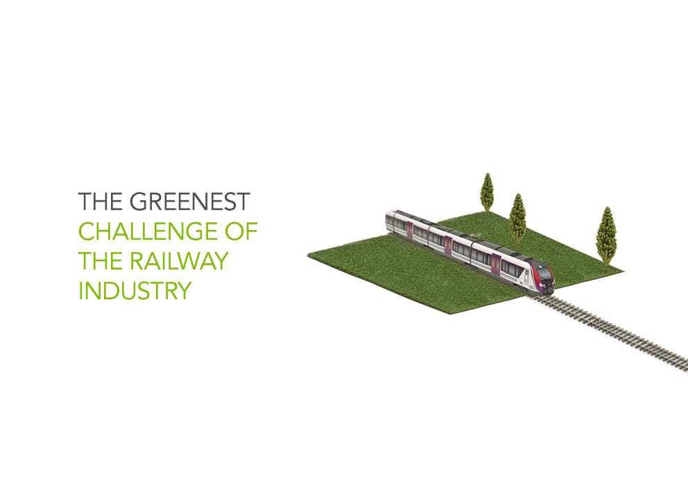 Green Track Contest