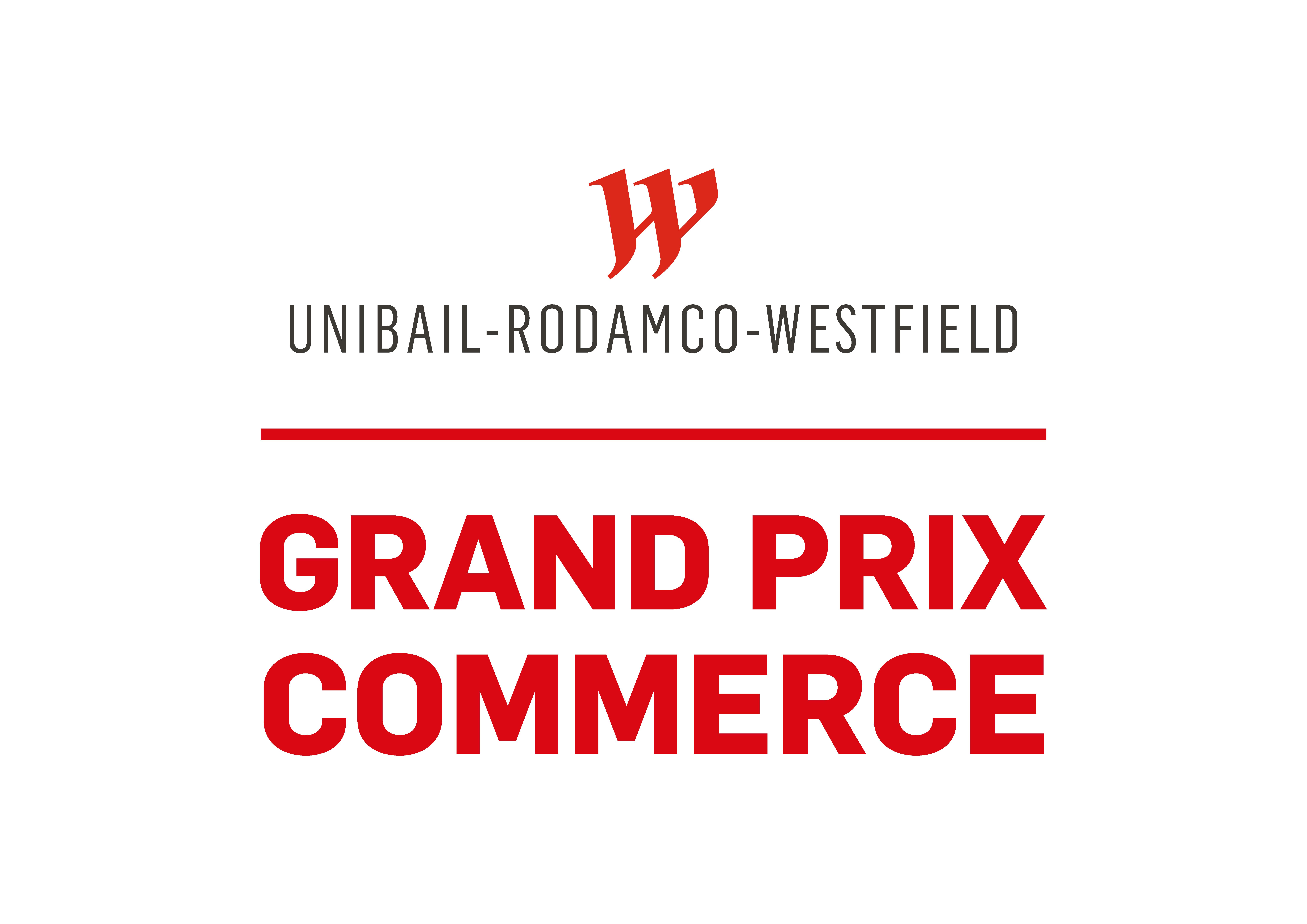 Grand Prix Commerce Unibail-Rodamco-Westfield