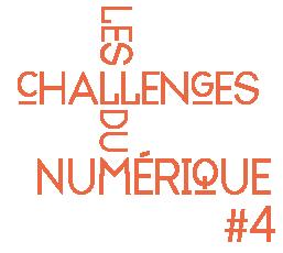 Les Challenges du Numérique - saison 4