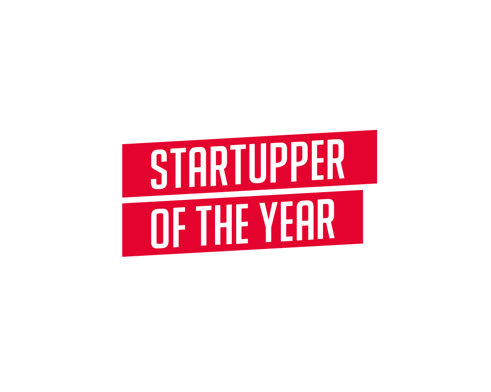 STARTUPPER OF THE YEAR BY TOTAL - [KENYA]