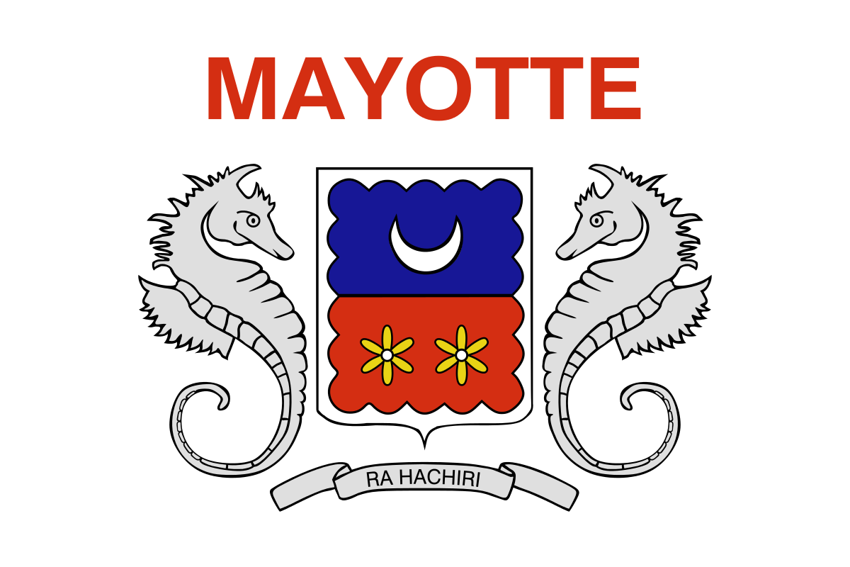 France - Mayotte