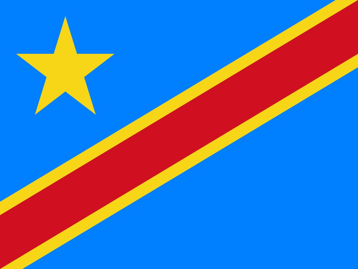 Rep. Congo