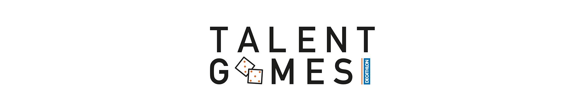 Decathlon Talent Games