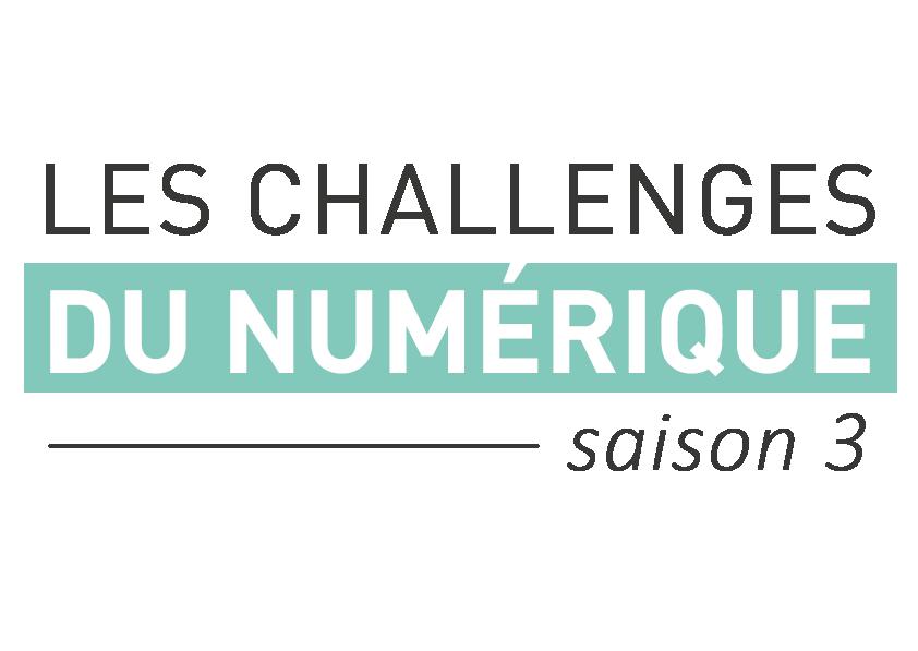 Challenge du Numérique Étudiant & Apprenant - saison 3