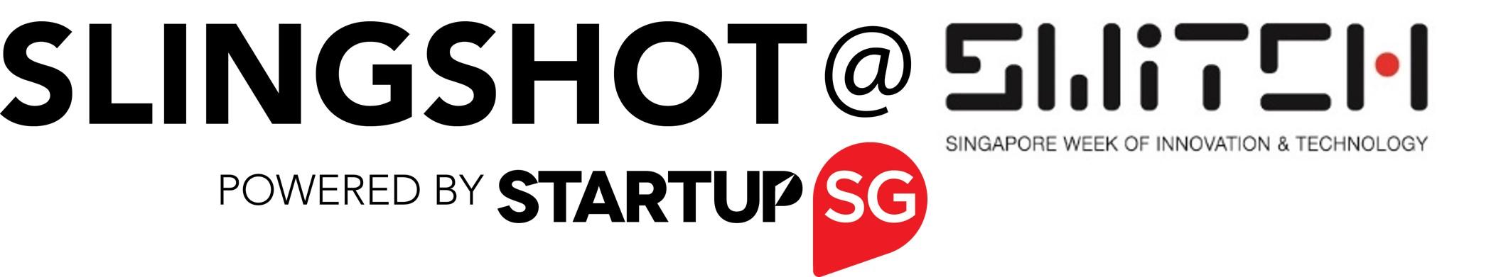 SLINGSHOT@SWITCH Startup Challenge
