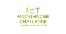 IoT for Greener Cities Challenge