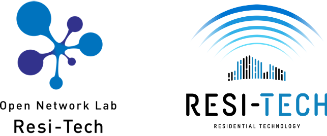 Open Network Lab Resi-Tech