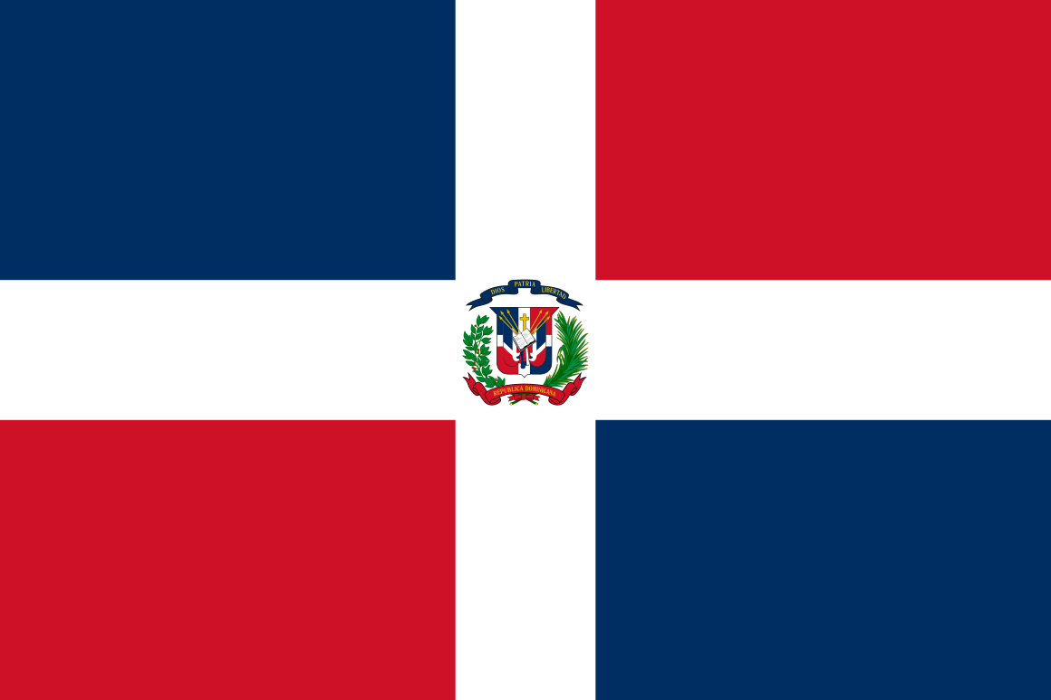 Republica Dominicană