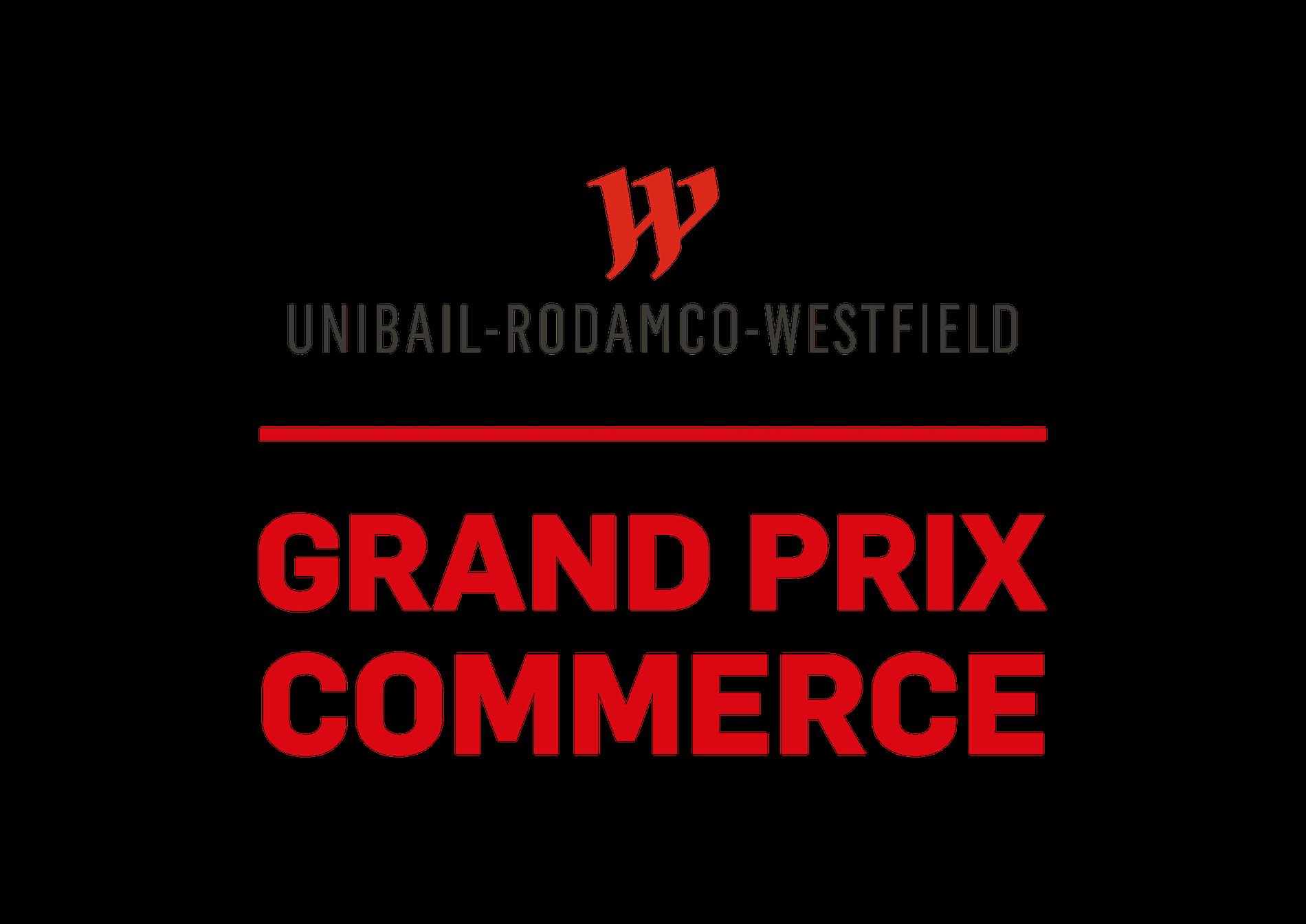 Grand Prix Commerce 14ème édition