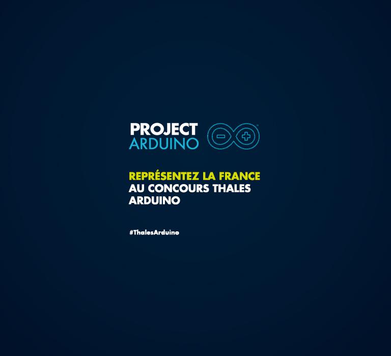 Project Arduino