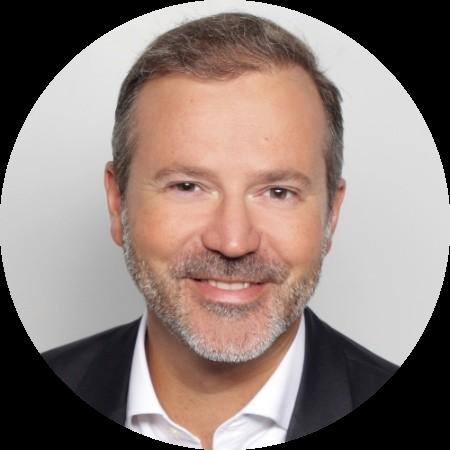 Gilles Pavie Houdry, directeur stratégie, M&A et investissements innovants d'Aviva France