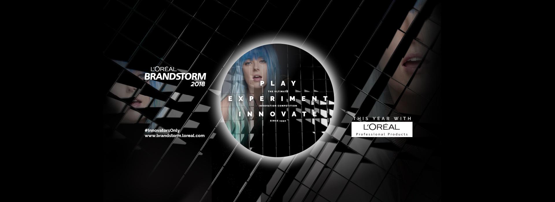 LOréal BrandStorm 2018