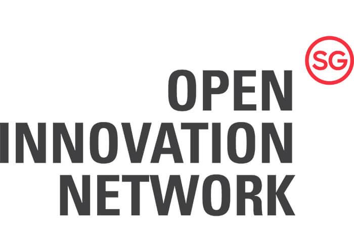 SG Open Innovation Network